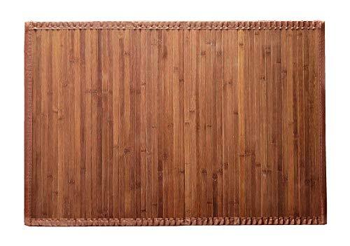Alfombras De Bambú De Leroy Merlin Las Mejores Ofertas